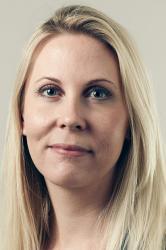 Anna Nordberg