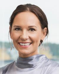 Charlotte Berg