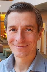 John Carlbäck