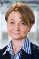 Maria Sundvall