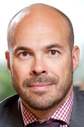 Mattias Bolander