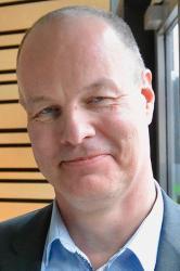 Patric Hellgren