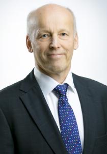 Harri Nikunen, CFO Metso