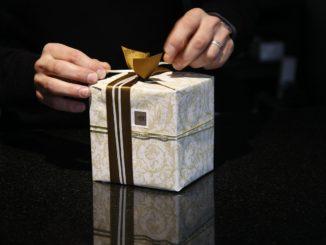 gåvor till kunder skatteverket