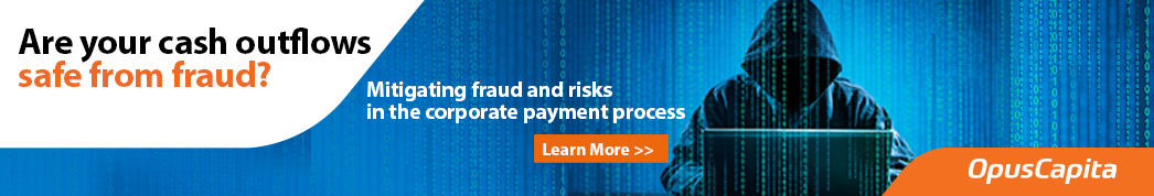 Prevent Payment Fraud OpusCapita
