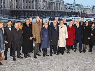 sveriges-regering-2019