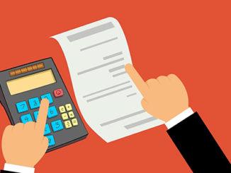 Kvitto- och fakturahantering