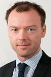 Dag Tigerstedt, investeringsstrateg, Carnegie Privatbank