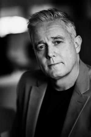 Fredrik Hedberg, Unicef