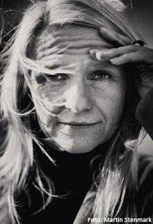 Helena Jansson Fedex