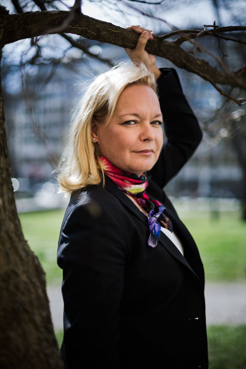 Eva Bång