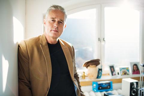 Fredrik Hedberg